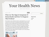 Your Health care -Read News about Your Health Care