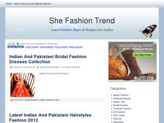 Bridal Fashion And Tips