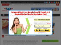 Your Step To | Lose Weight Fast | Body Fitness | Self Defense