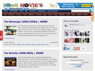 300MB Movies Mediafire Links