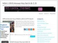 Competitive exams India Guide UPSC, NCERT Books