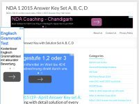 Competitive Exams of India Guide