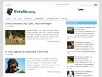 All About Pets, Dog & Cat - PetsMe.org