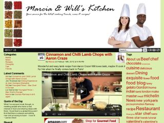 Marcia & Will's Kitchen