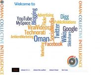 Oman Collective Intelligence