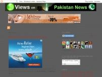 Views On Pakistan News