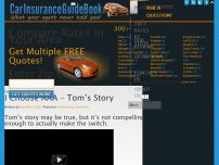 Cheaper Car Insurance, Car Insurance Coverage