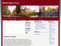 Madrid Spain Tours