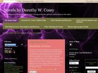Novels by Dorothy W. Cosey