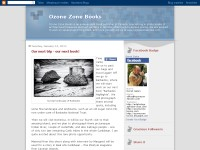 Ozone Zone Books - blog of travel/art publishers