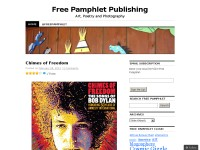 Free Pamphlet Publishing