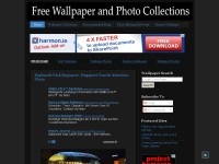 Free Wallpaper and Photo Collections