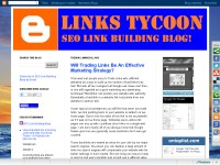 SEO Link Building Strategy Blog! A Smart Approach