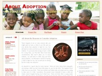 About Adoption