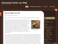 Minnesota Family Law Blog