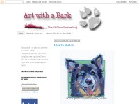 Art with a Bark