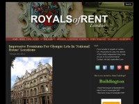 Royals of Rent
