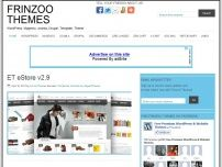 FrinzoO Themes | Free Premium WordsPress Themes