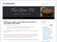 The Stew Pit.