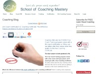 Coaching Blog
