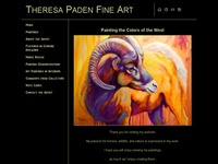 Theresa Paden Fine Art