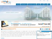 MARG ProperTies - The Leading Builders in Chennai