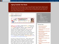 Aging Outside the Box® Syndicated Media Group