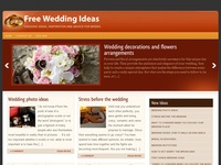 Free Wedding Ideas