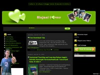 Software Gratis-Tutorial Blogspot | Rinjani Lovers