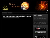 News Unknown