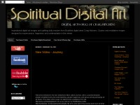 Spiritual Digital Art Blog