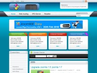 Colorpack Host For Joomla