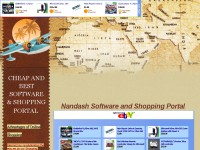 Nandash Software and Shopping Portal