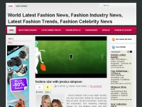 World Latest Fashion News, Fashion Industry News