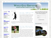 World Golf Emporium