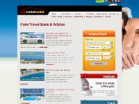 car rental crete news & articles