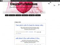 Crescent's Collection