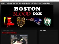 Boston Blood Sox