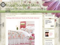 frugal southern mom