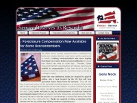 Military Foreclosure Compensation Now Available