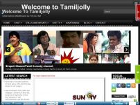 welcome to tamiljolly