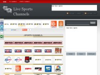 LIVE SPORTS CHANNEL