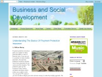 Business and Social Development