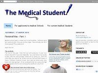 The Medical Student