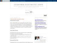 New York Consumer Electronic News