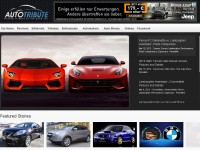 AutoTribute - Car News, Reviews and Auto Shows