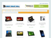 cheap tablet mall