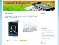 best Apple iPod touch 8 GB