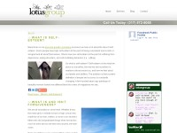 Lotus Group Counseling Blog