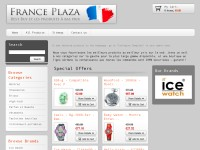 France Plaza - Secure Online Shop
